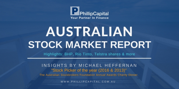 Share trading strategies australia