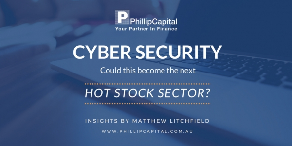The Growing Importance For Cyber Security 187 Phillipcapital