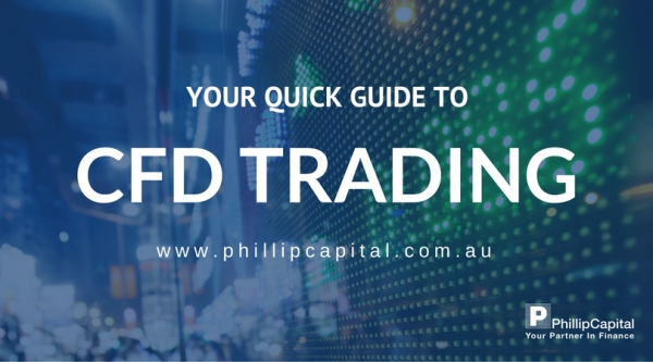 What is cfd in forex