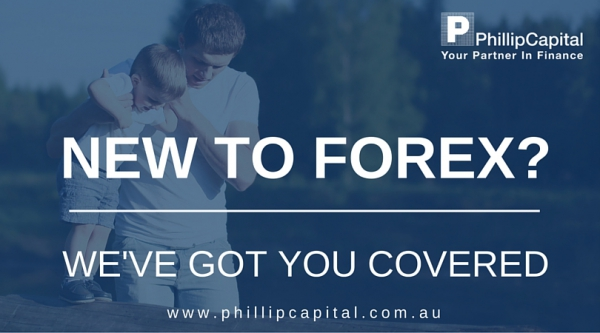 Phillip capital forex trading