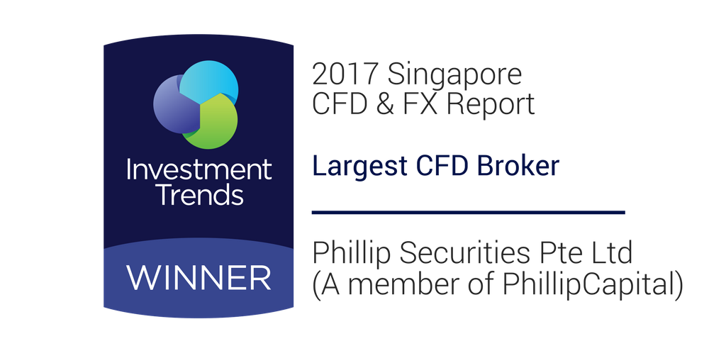 Winner: Largest CFD Broker 2017