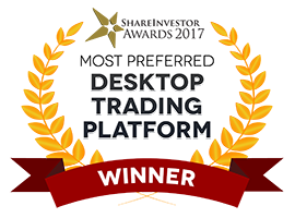 most preferred desktop trading platform