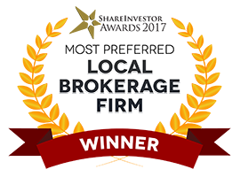 most preferred local brokerage firm